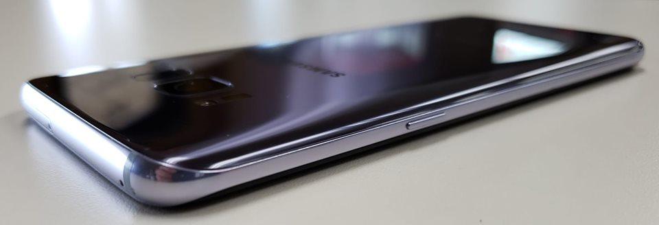 Samsung Galaxy S8 - Verizon SIM Unlocked