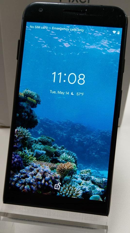 Google Pixel XL 32 Gb Grey