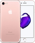 Apple Iphone 7 Rose Gold Unlocked 32 Gb