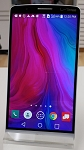 LG G3 White Verizon Wireless