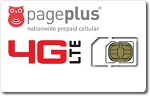 Page Plus Cellular SIM Card